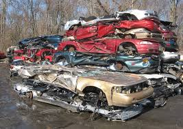 The better the condition of the car, the better it is to sell as a junk car