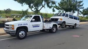Free towing should be part of sell a junk car service